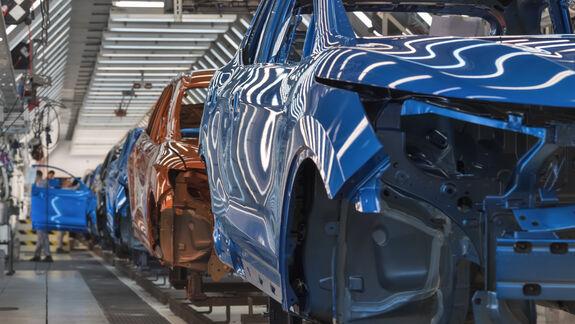 Adhesive & Sealing for automotive   EGO Dichtstoffwerke